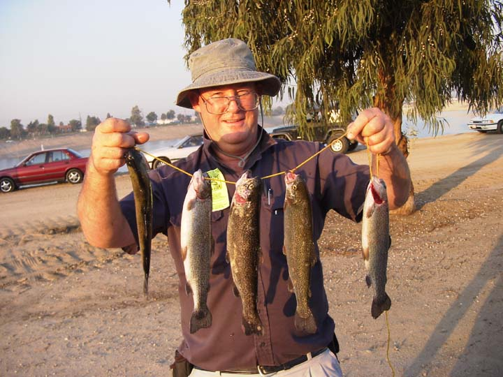 Picture index for Santa ana river lakes fishing